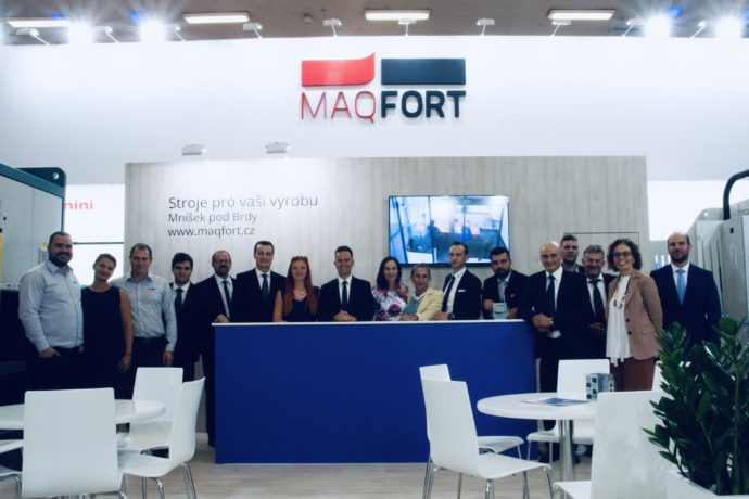 MSV 2018 a Maqfort